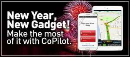 Navigations-App CoPilot Premium für iPhone und Android mit Rabatt