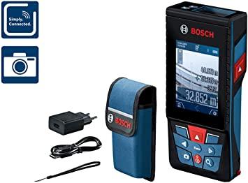 Bosch Professional Laser Entfernungsmesser GLM 120 C
