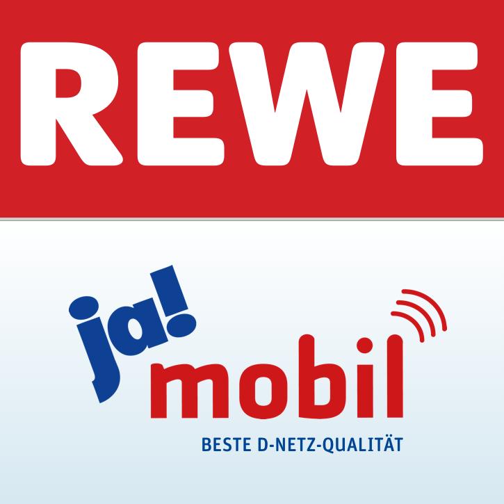 [Rewe] Bis zu 26€ Startguthaben für Ja! Mobil Prepaid Starter-Pakete (Telekom-Netz mit LTE 25) - vom 25. bis zum 31.05.2020