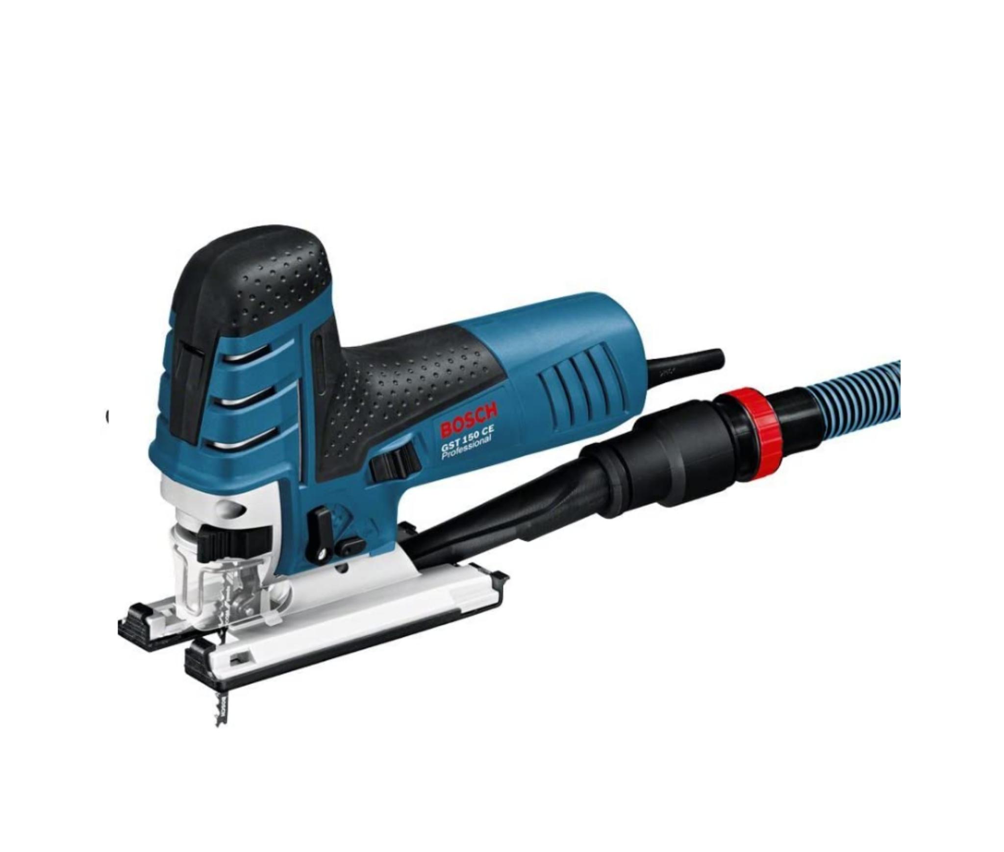 (Amazon Prime) Bosch Professional Stichsäge GST 150 CE (780 Watt, im Koffer)