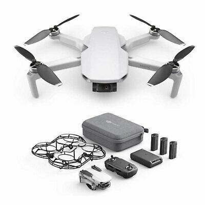 DJI Mavic Mini: Drohne | Fly More Combo für 465,00 €