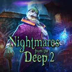 Nightmares from the Deep 2: The Siren's Call (Switch) für 1,49€ oder für 0,96€ MEX (eShop)