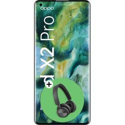 [UNIDAYS Young Gigakombi] Oppo Find X2 Pro 5G mit Kopfhörer B&O H8i im Young L (45GB 5G 500Mbit, VideoPass) mtl. 38,89€ einm. 1€