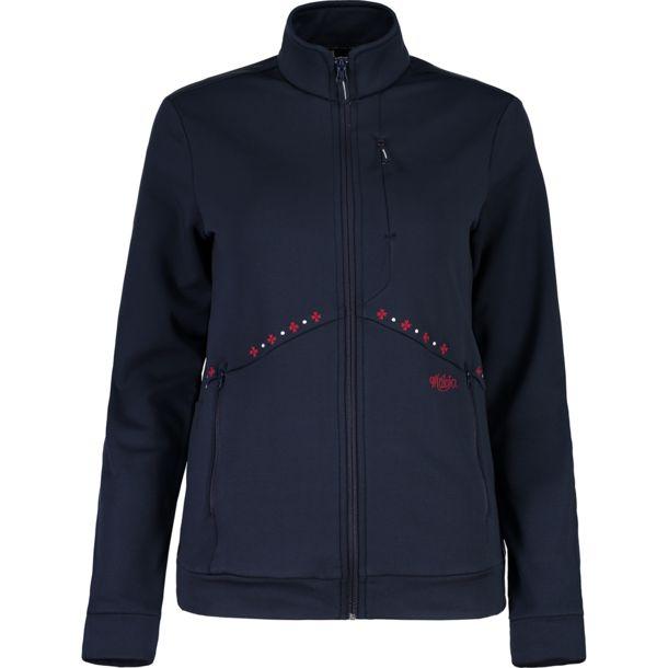Maloja Fleece Jacke für Damen (Gr. XS-XL)