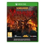 Warhammer: The End Times - Vermintide (Xbox One) für 8,98€ (Shop4DE)