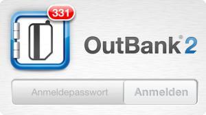 [MAC] OutBank 2 für 7,99€ statt 18,99€ durch kauf von OutBank 1 vor dem 13.01.2013
