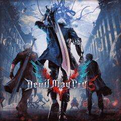 Devil May Cry 5 (Steam) für 11,09€ (CDkeys)