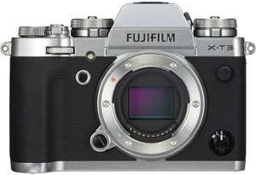 Fujifilm X-T3 Systemkamera inkl. Leder Etui - UK Digital