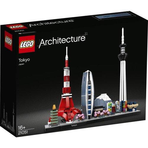 Lego Architecture Tokio 42% unter UVP