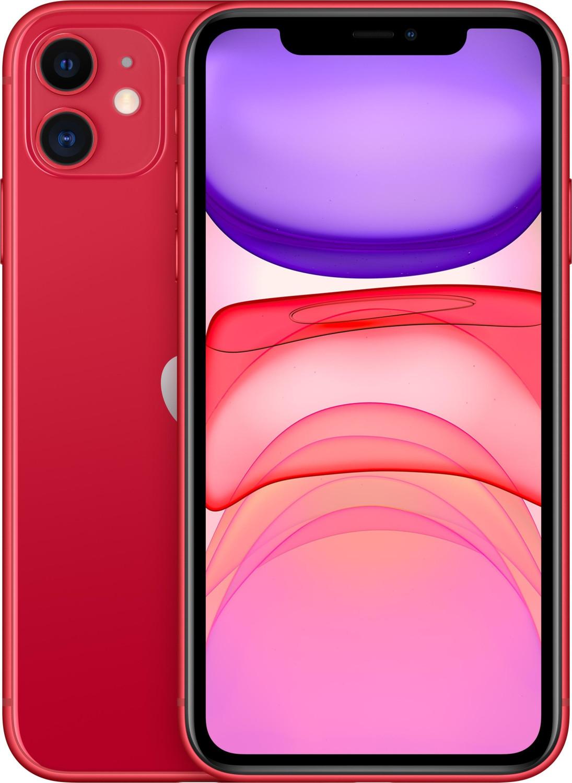 Smartphone-Sammeldeal: z.B. iPhone 11 128GB rot/grün - 739€ | iPhone 11 Pro 64GB grau - 999€ | iPhone 11 Pro Max 256GB nachtgrün - 1224€