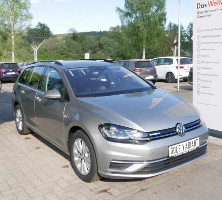Privatleasing / Einzelstücke: z.B. VW Golf Variant (TZ) für eff. 131€ im Monat - LF:0,39 / GKF: 0,4