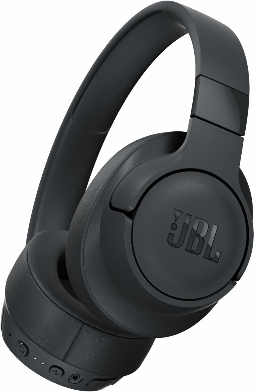 JBL Tune750BTNC - Wireless Over-Ear-Kopfhörer mit aktivem Noise-Cancelling (Sprachassistent )