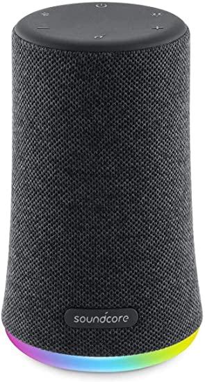 Anker Soundcore Flare Mini Bluetooth Lautsprecher, IPX7 Wasserdicht, 360° Sound, BassUp Technologie für 29,99€ inkl. Versandkosten