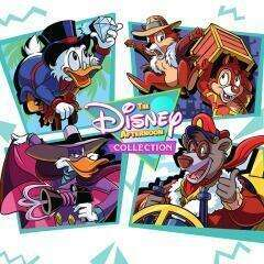 The Disney Afternoon Collection (Xbox One) für 4,99€ (Xbox Store)