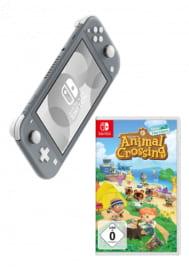 Logitel Otelo 10gb LTE Allnet Flat + Nintendo Switch Lite Grau + Animal Crossing mtl. 19,99€ einm. 4,99€ | AG Erstattung