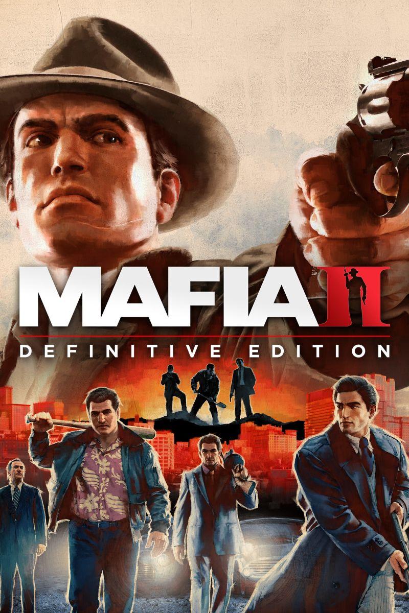 Mafia II: Definitive Edition für 10,99€ dank Upgrade! (PC)