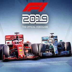 F1 2019 (Steam) für 8,91€ & Legends Edition für 9,59€ (CDkeys)