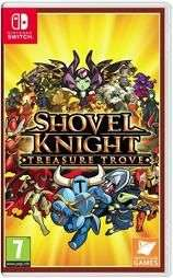 Shovel KnightTreasure Trove (Switch) [Netgames]