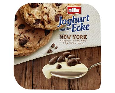 Müller Joghurt-mit-der-Ecke in der Aldi Süd Wochenend-Aktion!