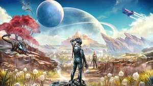 Epic Games Store Outer Worlds & Anno 1800 & AC Odyssey Gold Edition PC VPN benötigt