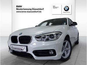 Gebrauchtwagen-Leasing: BMW 1er ab 166€ / Monat (LF: 0,44)