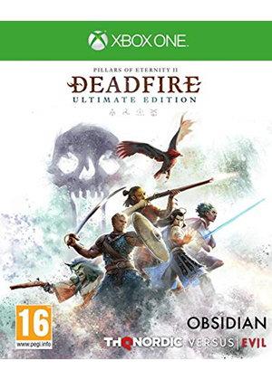 Pillars of Eternity II: Deadfire Ultimate (Xbox One & PS4) ab 19,02€ (Base.com)