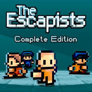 The Escapists: Complete Edition (Switch) für 2,99€ oder für 1,40€ RUS (eShop)