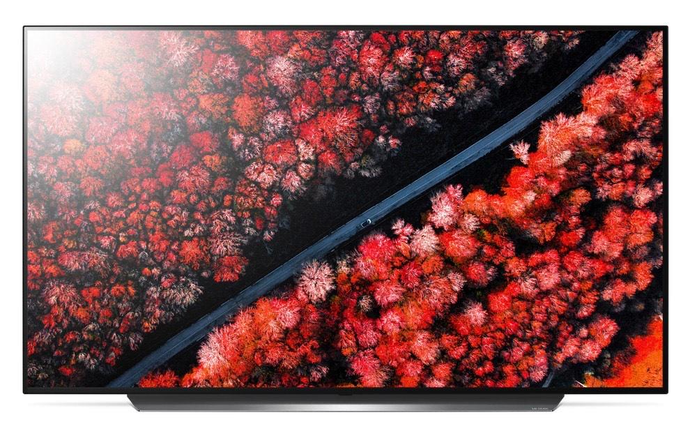 LG OLED65C98 Expert Euskirchen LG (65 Zoll, Smart TV, 4K, HDR)