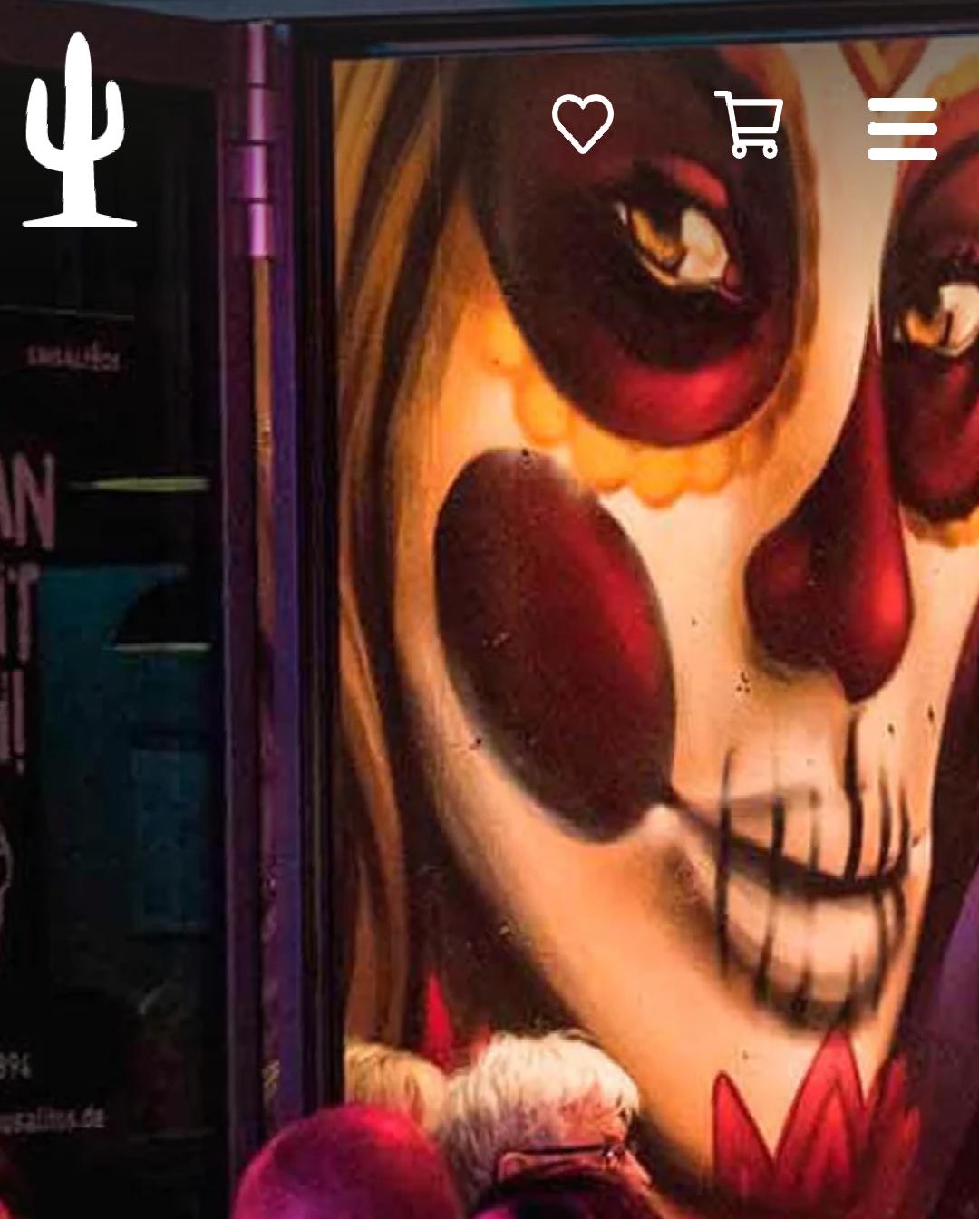 Sausalitos Online Shop 5 €uro Rabatt und gratis Versand bei 25€ MBW