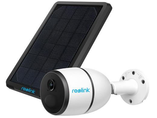 Verschiedene Reolink Kameras z.B. Go LTE inkl. Solarpanel für 205,90€