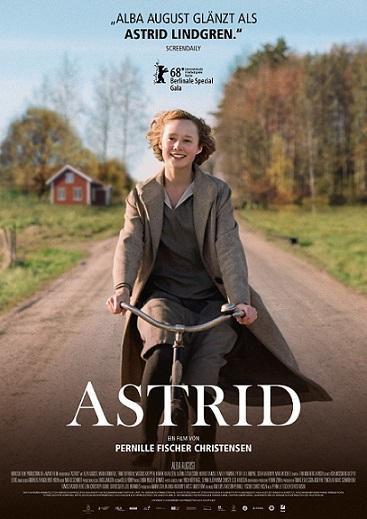 [ZDF Mediathek] Astrid - Kostenlos zum streamen