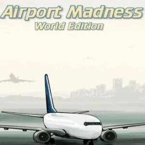 Airport Madness: World Edition (PC) kostenlos (IndieGala)