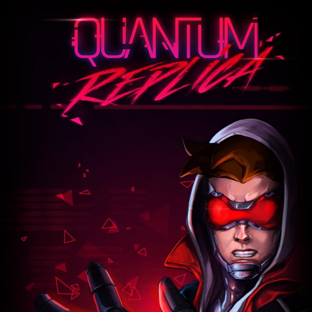 [PC] Quantum Bundle Steam (Quantum Replica und mehr)