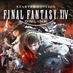 FINAL FANTASY® XIV Online Starter Edition (PS4) kostenlos im PSN Store