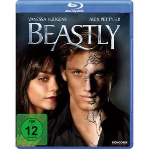 Beastly Blu-Ray 6,85 Euro inkl. Versand @Amazon