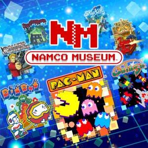Namco Museum (Switch) für 9,99€ oder für 6,45€ MEX (eShop)
