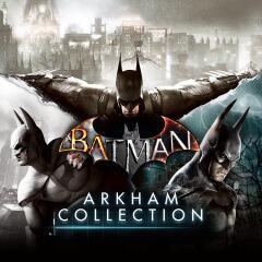 Batman: Arkham Collection (Xbox One) für 19,79€ oder für 17,05€ HUN (Xbox Store)