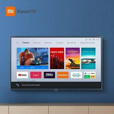 "Xiaomi Mi Smart TV 4A 32"" - HD LED Smart TV / Android TV 9.0 / Triple Tuner"