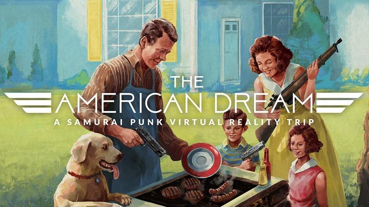 [Oculus Store] Sale mit u.a. American Dream und Journey of the Gods für Oculus Rift