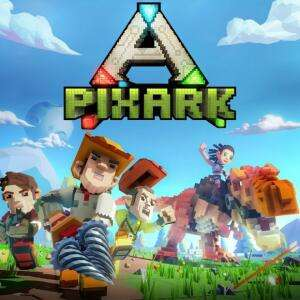 PixARK (Steam) kostenlos spielen vom 28.Mai bis 01. Juni (Steam Shop)