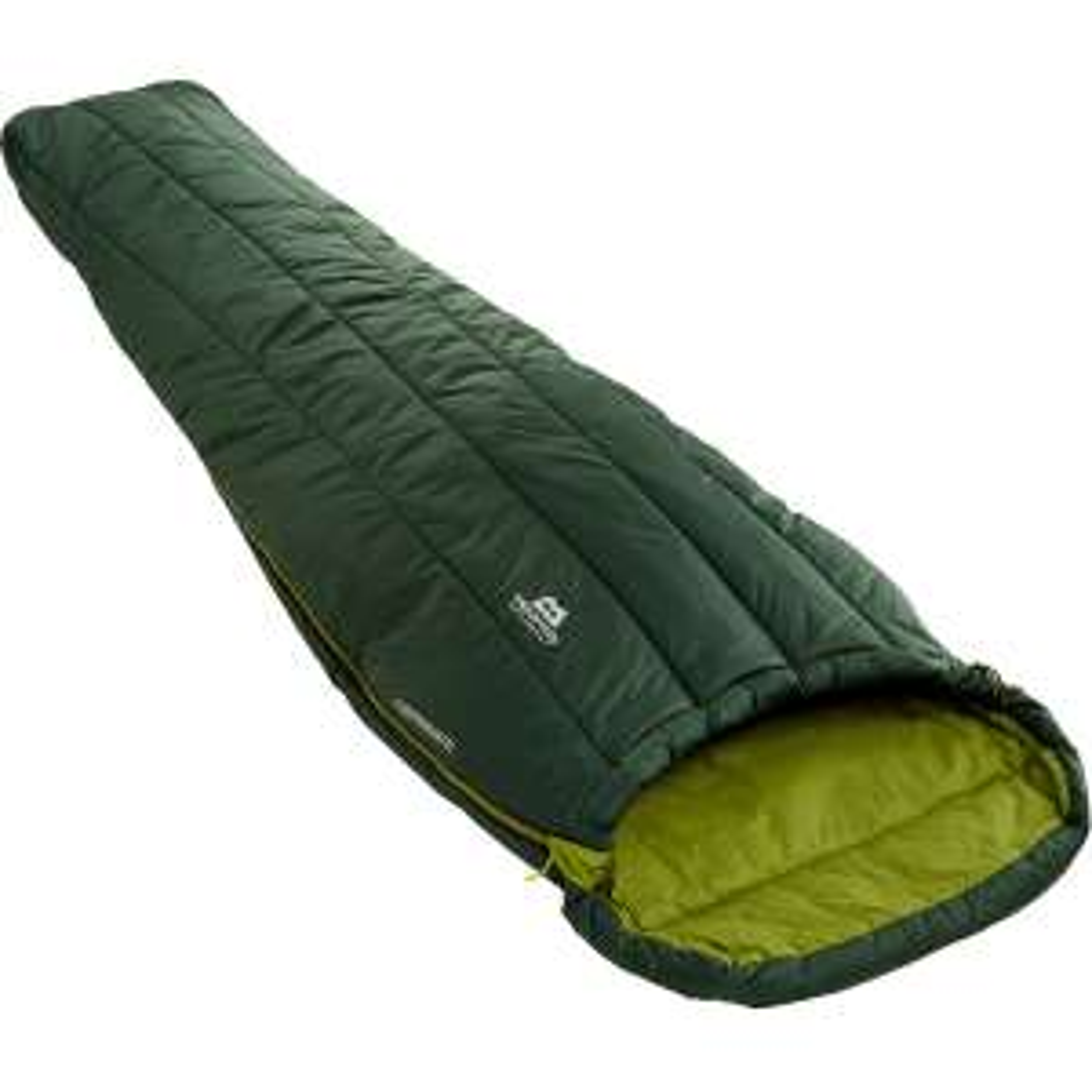 Mountain Equipment - Sleepwalker III Schlafsack für Damen oder Herren