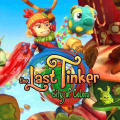 The Last Tinker: City of Colors (PC) kostenlos (Twitch Prime)