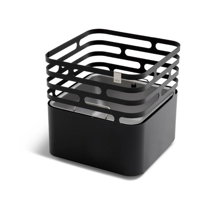 Höfats Fire Cube, schwarz [Segmüller]