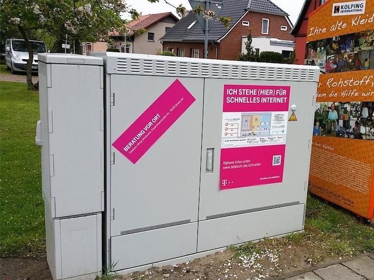 [DSL Telekom] Magenta Zuhause XXL mit Magenta TV + Gutschriften 34,95 EUR/mtl.