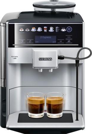 SIEMENS TE653501DE Kaffeevollautomat