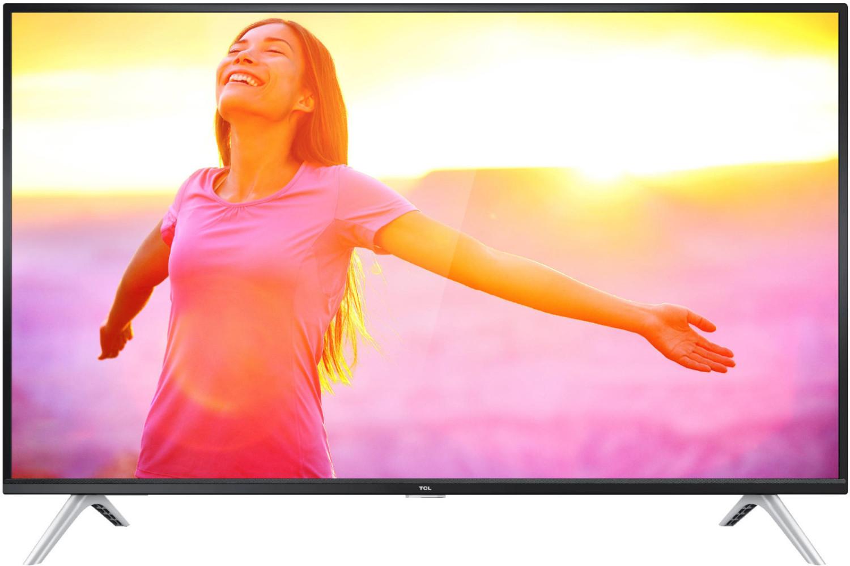 TCL 32DD420 Fernseher 80 cm (32 Zoll) LED TV (HD, Triple Tuner, HDMI, USB, Dolby Digital Plus, Hotelmodus)