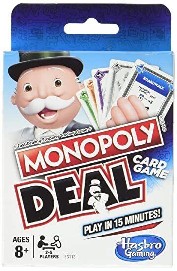 [Prime] Monopoly Deal