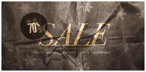 Mexx Sale mit bis zu 70% UPDATE: & nochmal -20% @mexx.de
