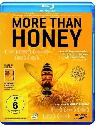 More than Honey - Markus Imhoof (Blu-ray) (ebay)