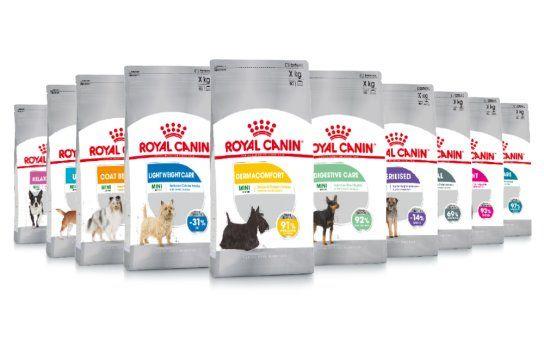 """Kostenlos testen 100% Cashback auf 10kg Royal Canin """"Zufriedenheitsgarantie"""""""